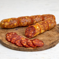 The Meat Room Brucio Culo Sausage