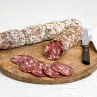 Pork and Fennel Sausage