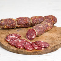 Mild Italian Sausage