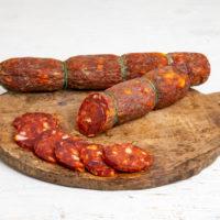 Zingara Sausage