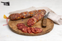 The Meat Room Calabrese Sausage